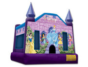 Party Hire Jumping Castles - Sydney