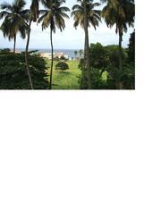 Land In Cape Verde Island