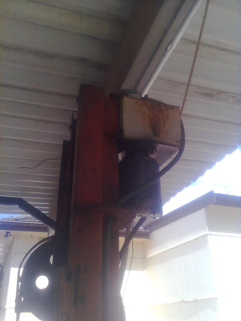 Car Hoist For Sale Sydney