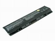 Replacement  Dell inspiron 1720 Battery (4400mAh) for sale