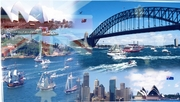 Australia Day Cruises Sydney Harbour