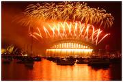 New years' Eve Cruises Sydney 2011 on Earlybird