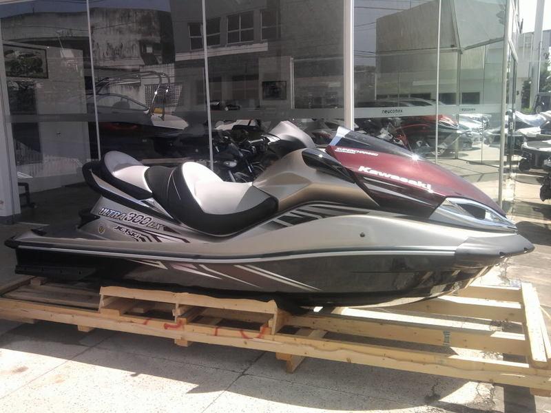Kawasaki Ultra X For Sale Uk