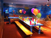 Kids Cafe Sydney Provides Amazing Fun for Kids