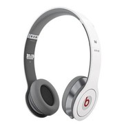 Monster Beats Solo HD High Definition On-ear Headphones