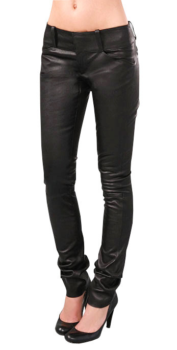Find Women's Leather Pants and Juniors Leather Pants that aim to please for any occasion, all at Macy's. Macy's Presents: The Edit - A curated mix of fashion and inspiration Check It Out Free Shipping with $49 purchase + Free Store Pickup.