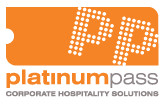 Corporate Hospitality and Entertainment - Platinum Pass