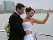 Sydney Harbour Wedding Packages