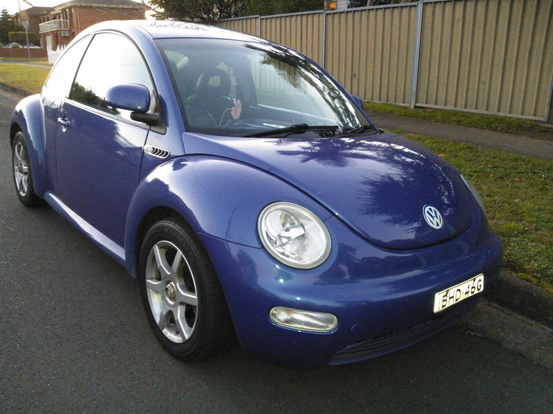 Cars For Sale St Helens >> Volkswagen Beetle 2002 - Auto - Leather - Purple - Sydney - Cars for sale, used cars for sale ...