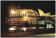 Cruise,  Dine and Enjoy a Spectacular Show Aboard Sydney Showboats!