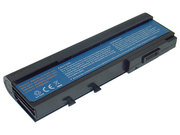 Laptop Battery for Acer TravelMate 4720
