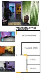 Fully Furnished Practitioner Rooms