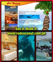 Beach Hotel Resort Philippines