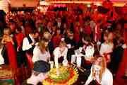 Party Catering - Paella & Tapas - Sydney