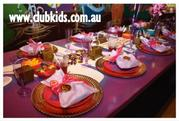 Planning Birthday Party Celebration For Your Kids