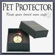 Pet Protector against Fleas & Ticks