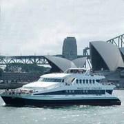 Australia Day Cruises 2013