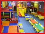Celebrate Kids Parties in Roselands with Indoor Play Centre