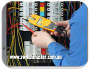 Get Authorized Electrical Services from Professional Electricians