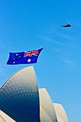 Australia Day Lunch Cruises