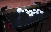 KOF / Arcade Games Stick Pad