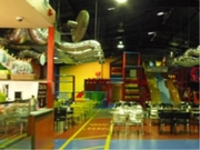 Indoor Play Centre with Kids' Playhouse - Club Kids in Roselands