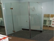 Get Modish Frameless Showerscreen for your bathroom in Sydney