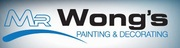 Mr Wong Painting and Decorating Sydney