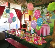 Plan the Private Party of Your Kid Filled With Fun and Exciting Activi