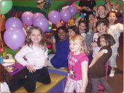 Toss a Disco Party for your Kid to Enjoy With His/ Her Friends