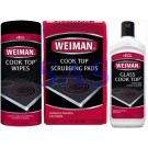 Smeg Weiman St George Cook Tops Knobs Cleaning Packs
