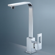 Buy Caromad Quatro Kitchen Laundry Wels Sink Mixer Tap at $174