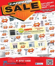 Kitchen & Bathroom Fixtures - Grand Car Park Sale - 4th May!!!