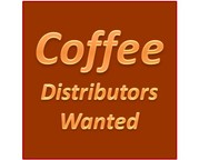 Coffee Distributors wanted