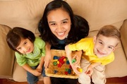 Meet an experienced and knowledgeable Au pair Australia
