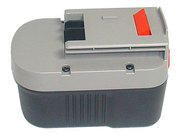 BLACK & DECKER 499936-34 Power Tool Battery Replacement