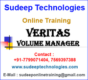 VERITAS Volume Manager 4.1 & 5.1 Online Training from India