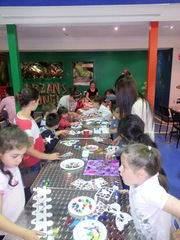 Free Club Kids Roselands – Oct 2013 School Holiday Program