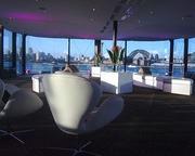 Gala Dinner Cruise Sydney