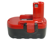 BOSCH 2 607 335 536 Power Tool Battery Replacement