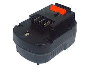 BLACK & DECKER HPB12 Power Tool Battery Replacement