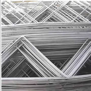 Brick Wall Reinforcement Mesh,  Truss-mesh Reinforcement and Ladder-mes