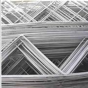 Brick Wall Reinforcement Mesh,  Truss-mesh Reinforcement and Ladder-mes