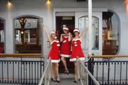 Christmas Party Venues Sydney