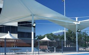 Retractable Roofs by Viva Sunscreens
