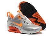 NIKE AIR MAX 90 PRM EM  Shoes