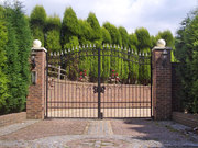 Selecting Your Aluminium Gates