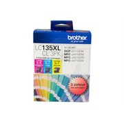 Buy Brother CMY Colour Pack Etoners