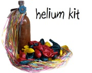 Helium Cylinders for Hire with 100 pcs Balloons at Best Price