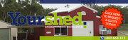 Find Machinery Sheds for Sale in Katherine by Yourshed